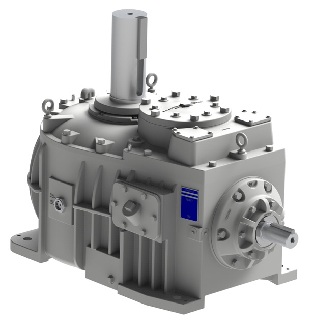 Marley® 1712 M Series Gearbox 9.64 through 15.84 Ratios